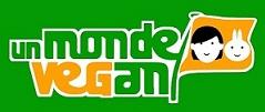 Nouveau logo de la boutique Un Monde Vegan