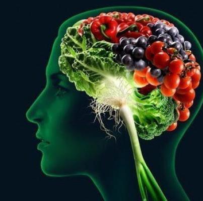 les fruits bons pour le cerveau