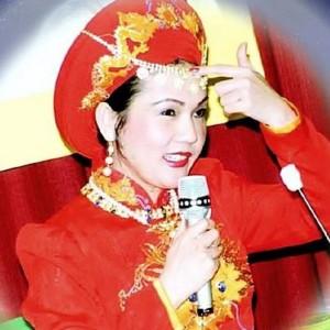 Maître Suprême Ching Hai