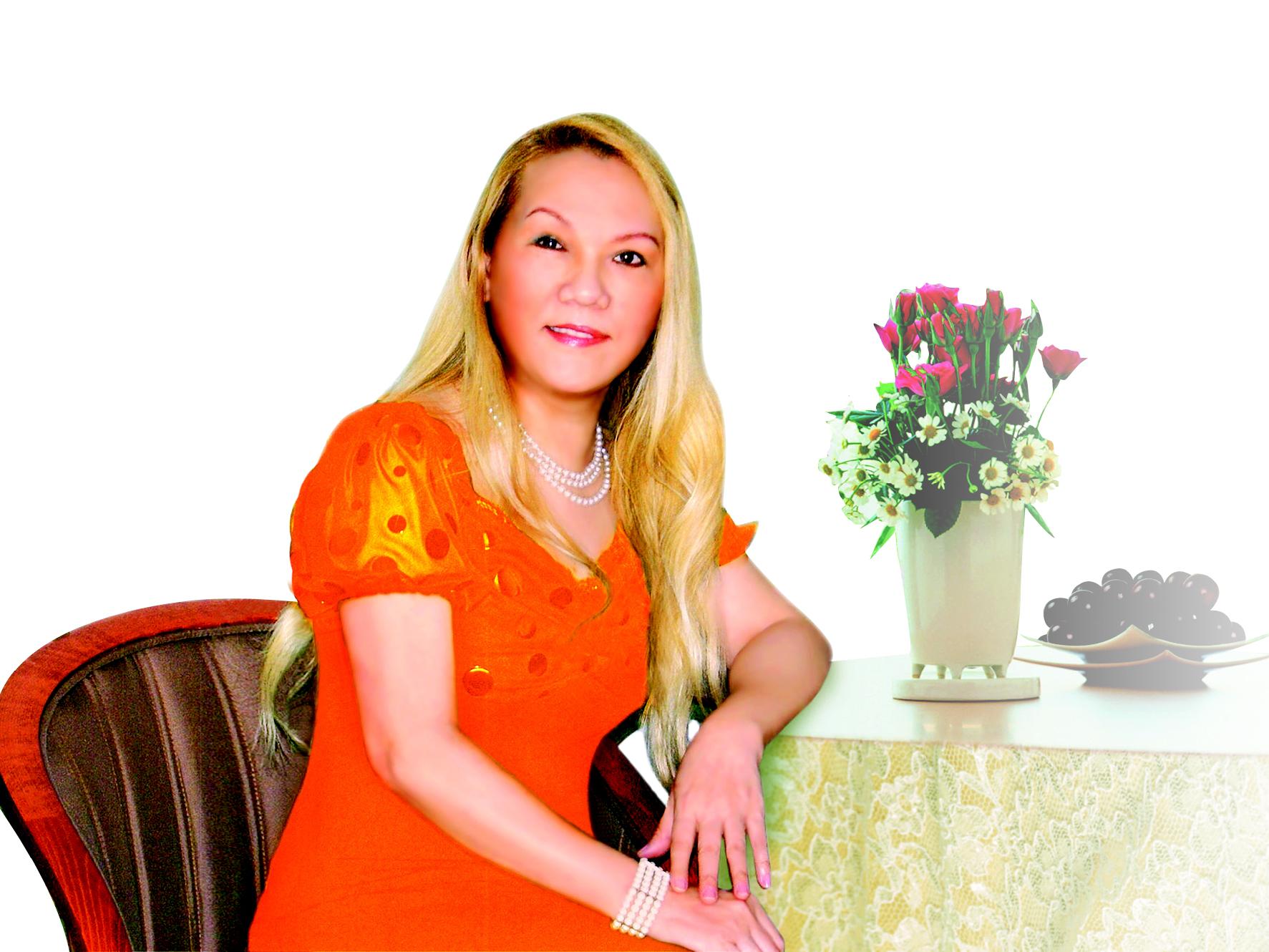 Maître Supreme Ching Hai avril 2013