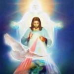 Jésus et Le Père