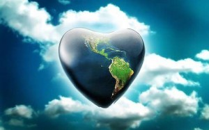 coeur Monde